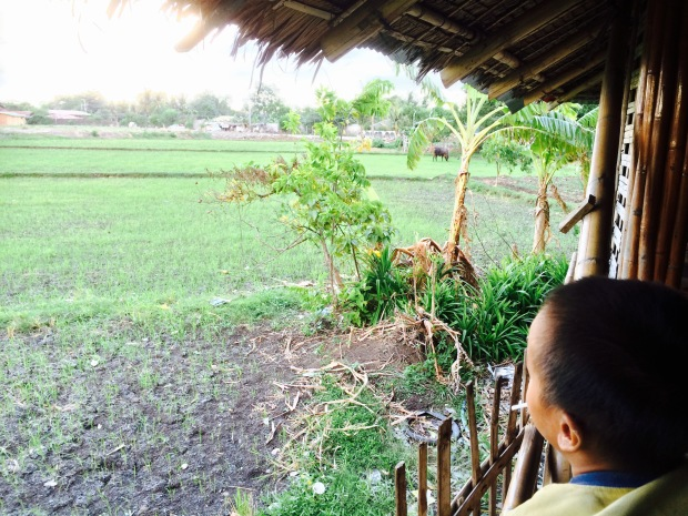 the Philippines, Childminding, Volunteer, Kids